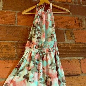 Jessica Simpson Floral Dress size 8